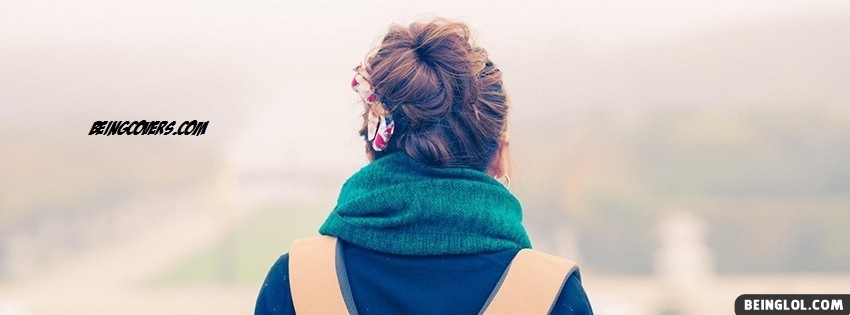 Girl Hairs Photography Facebook Cover