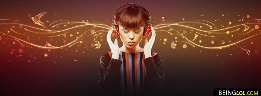 girls music facebook cover Cover