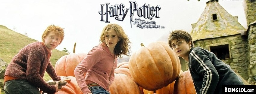 Harry Potter Facebook Cover