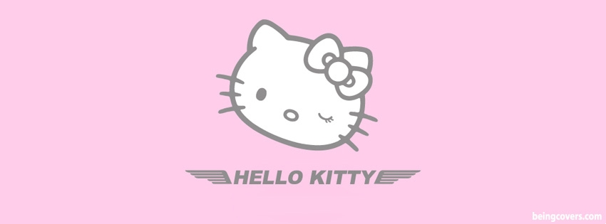 Hello Kitty Cover