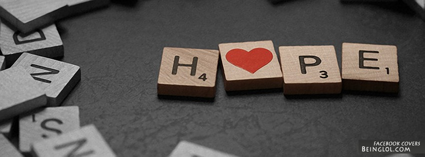 Hope Facebook Cover