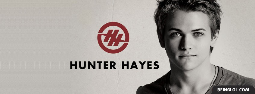Hunter Hayes Facebook Cover