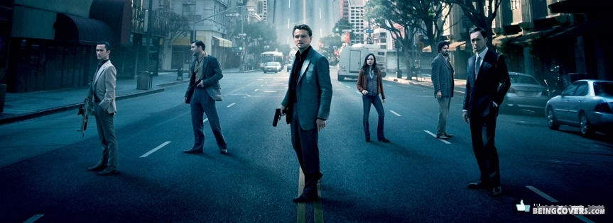 Inception Facebook Cover
