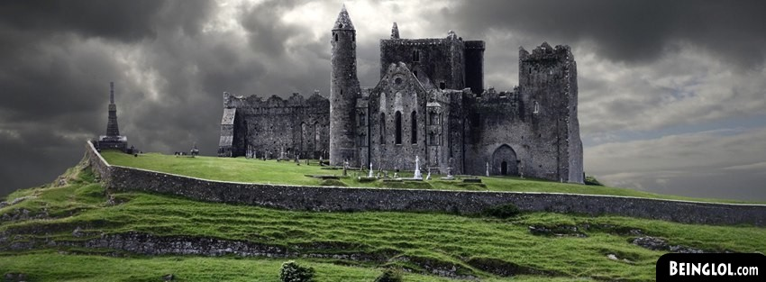 Ireland Facebook Cover