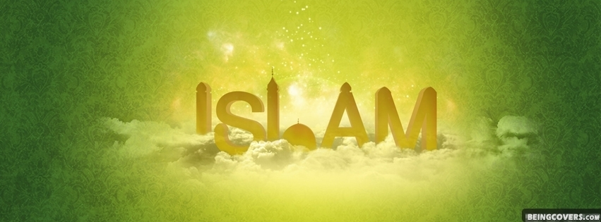 Islam Religion Of Peace Facebook Cover