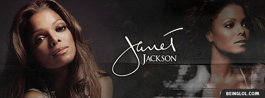 Janet Jackson Cover