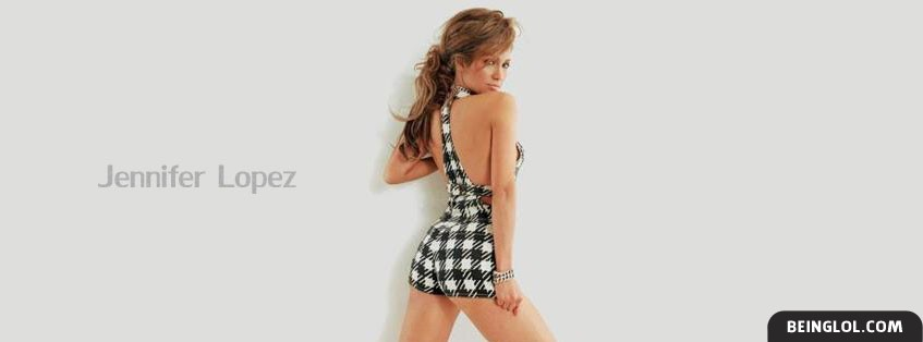 Jennifer Lopez Facebook Cover