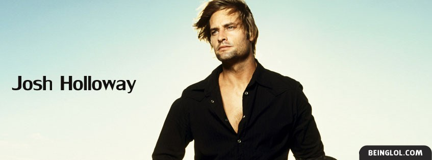 Josh Holloway 2 Cover