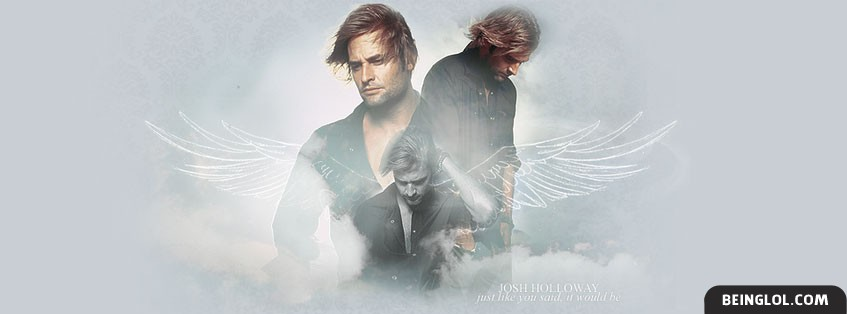 Josh Holloway Facebook Cover