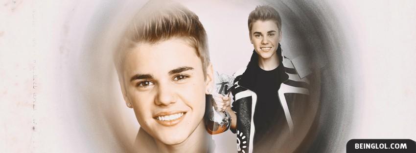 Justin Bieber 3 Facebook Cover