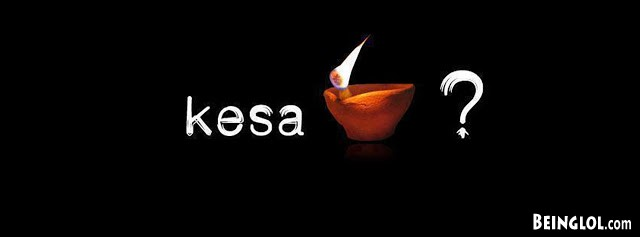 Kaisa Diya ? Facebook Cover