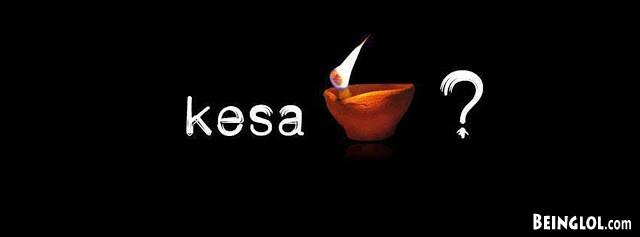 Kaisa Diya ? Facebook Cover