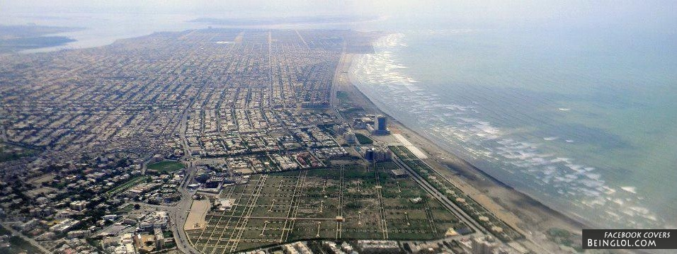 Karachi Cover
