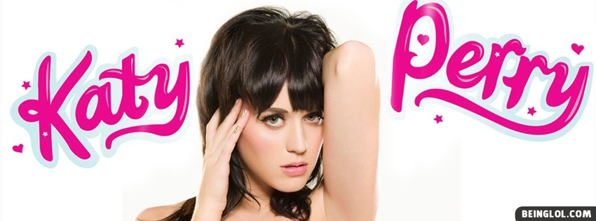 Katy Perry Facebook Cover