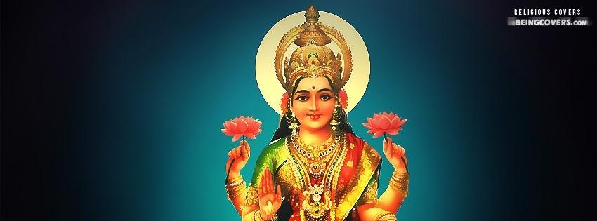 Lakshmi Bhagwan Facebook Cover