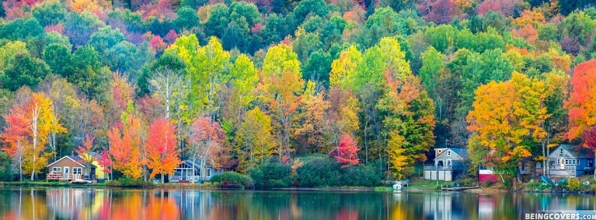Lake Elmore Facebook Cover