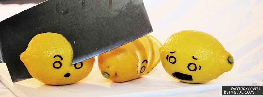 Lemon Murder Facebook Cover