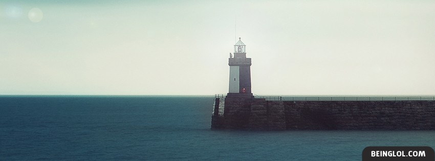 Lighthouse Facebook Cover