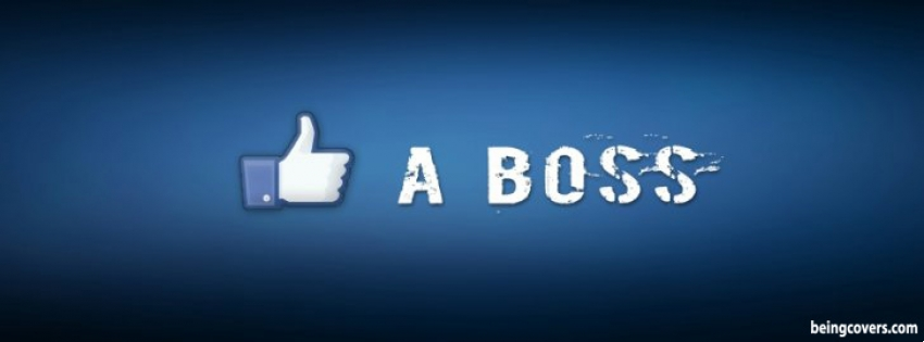 Like a Boss Cover