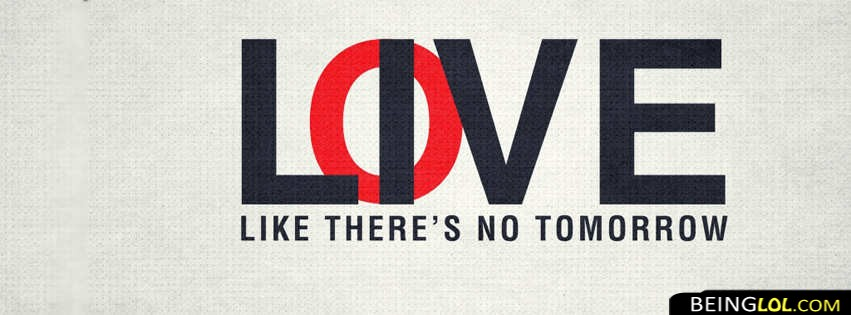 Live Love Today Facebook Cover