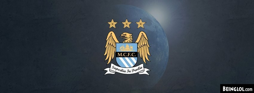 Manchester City Facebook Cover