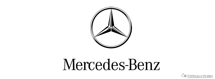 Mercedes-Benz Facebook Cover