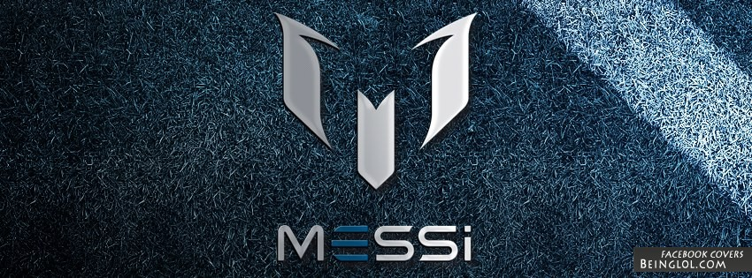 Messi Facebook Cover