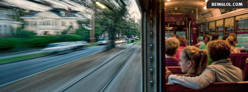 Metro Life Facebook Cover