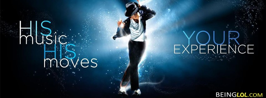 Michael Jackson FB Cover Cover