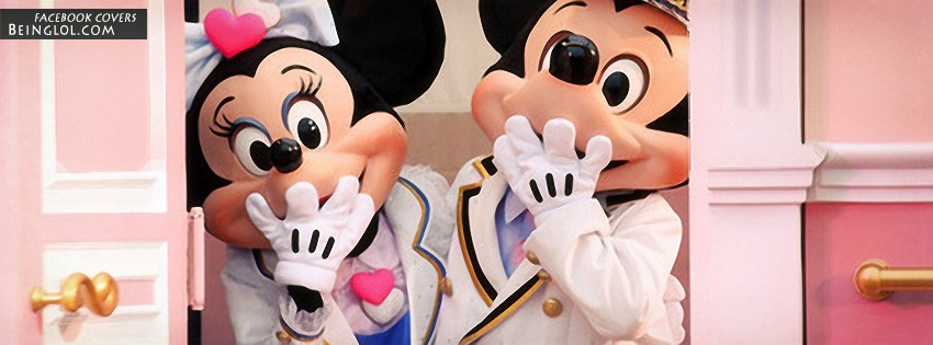Mickey And Minnie Cover