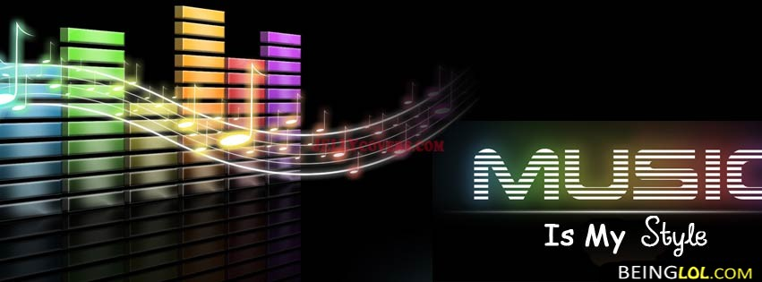 music facebook cover Cover
