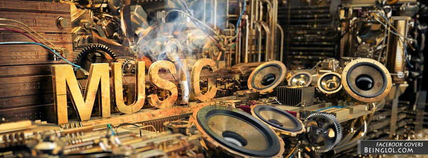 Music Facebook Cover