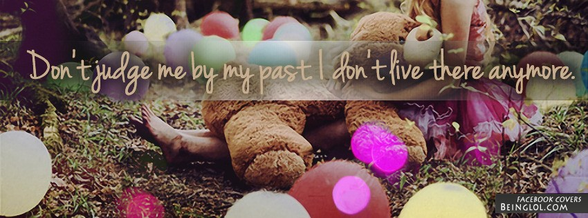 My Past Facebook Cover