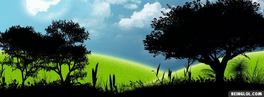 Nature Art Facebook Cover