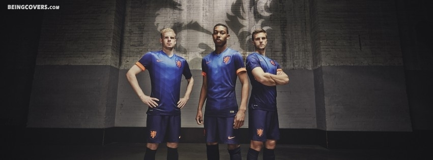 Netherlands 2014 Facebook Cover