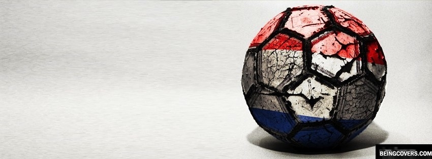 Netherlands FootBall Facebook Cover