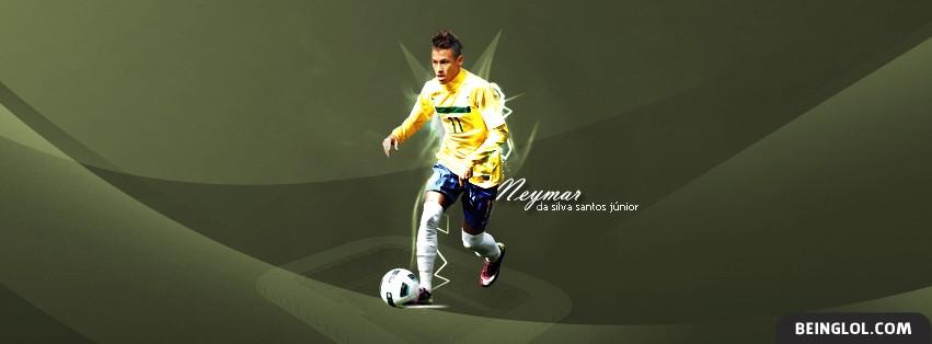Neymar Jr Cover