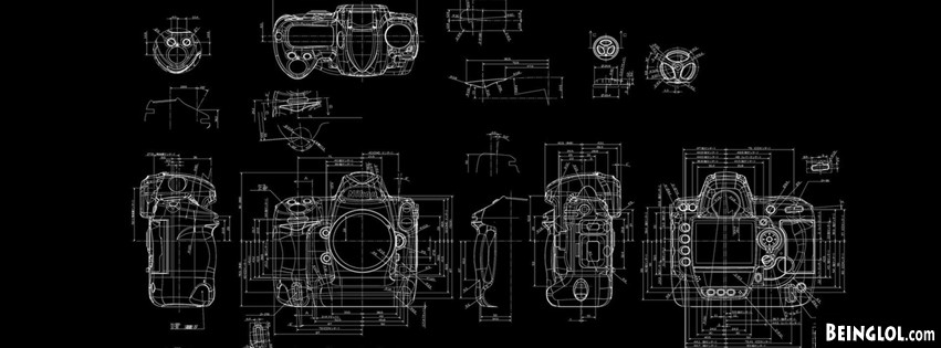 Nikon Diagram Facebook Cover