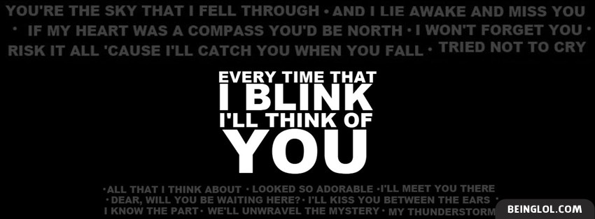 Owl City Lyrics Facebook Cover