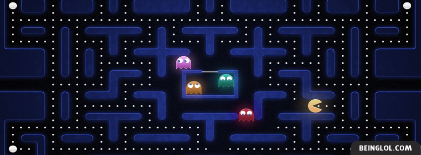Pacman Cover