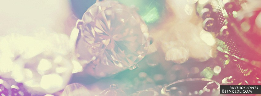 Pastel Gem Facebook Cover