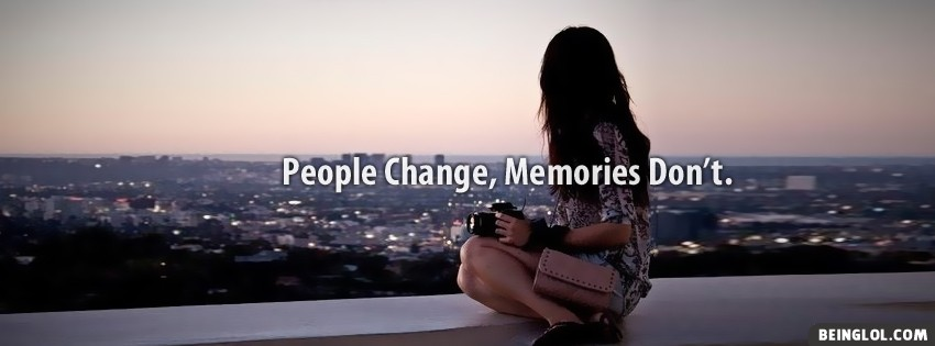 People Change Cover