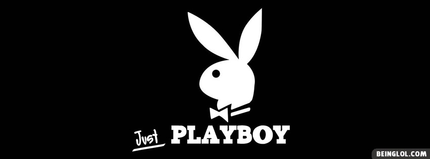 Play Boy Facebook Cover