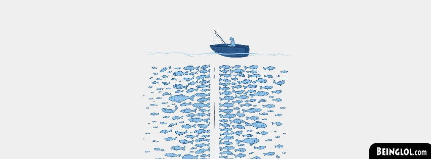 Plenty Of Fish In The Sea Cover