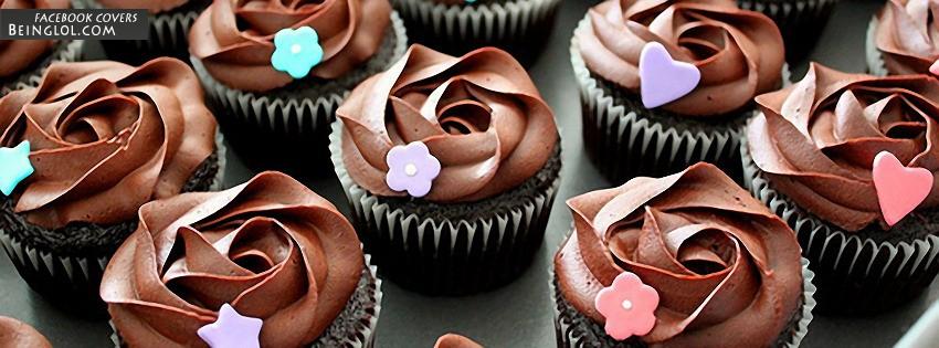 Pretty Cupcakes Cover