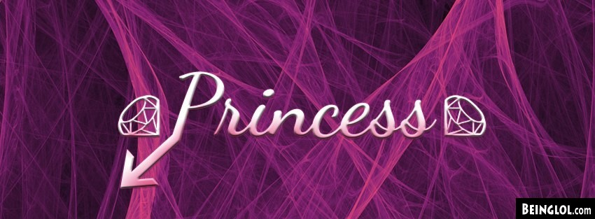 Princess Facebook Cover