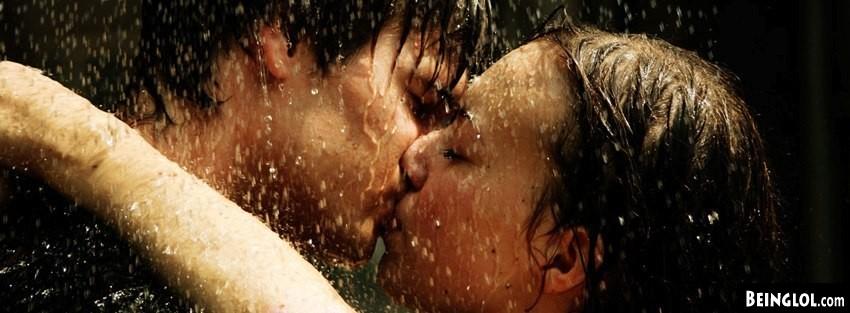 Rain Kiss Cover