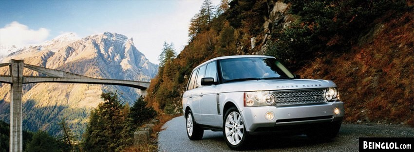 Rangerover Facebook Cover