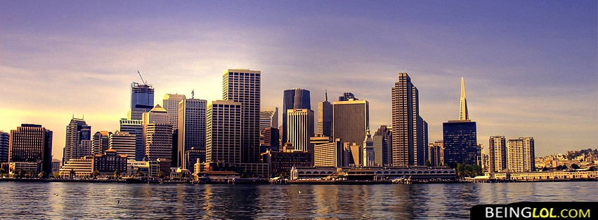 San Francisco FB Cover Cover