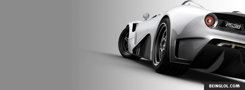 Scuderia Bizzarrini P538 Facebook Cover